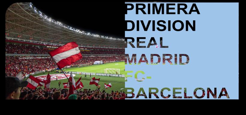 Primera Division Spanische Liga
