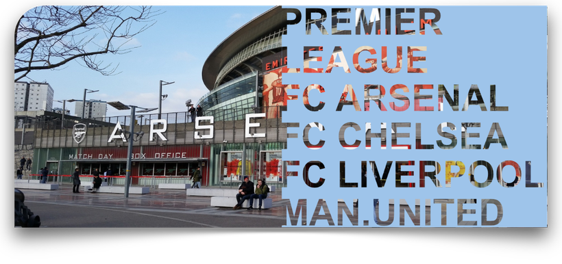 Premier League Englische Liga