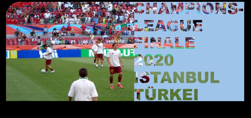 Champions-League Finale Madrid 2019