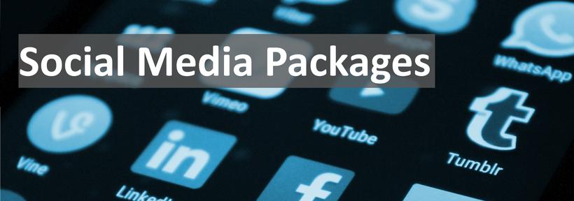 joloo Social Media Pakete für KMU