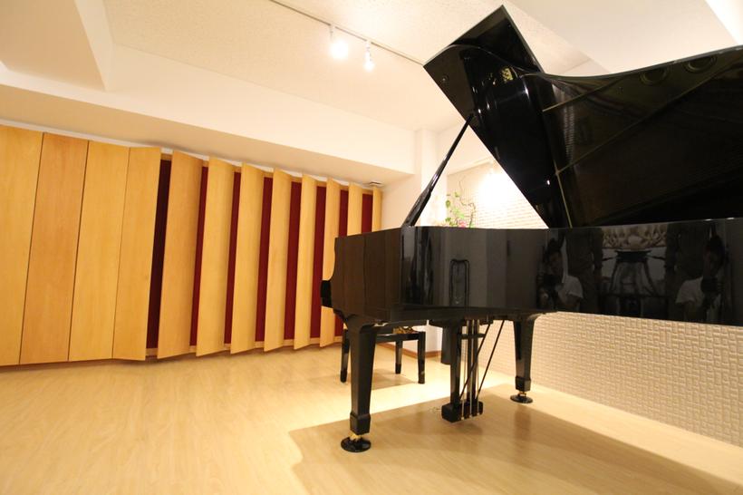 北田辺piano studio