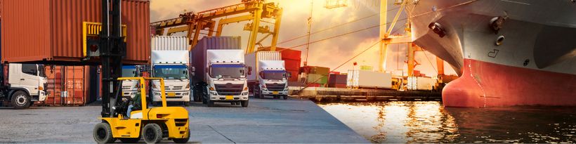 Paketverfolgung, Videopaceltracking, Video Parcel Tracking, Paketlogistik, Inbound logistics, logistic solution, trailererkennung, Schadensmanagement, Qognify, Milestone, Videomanagement,