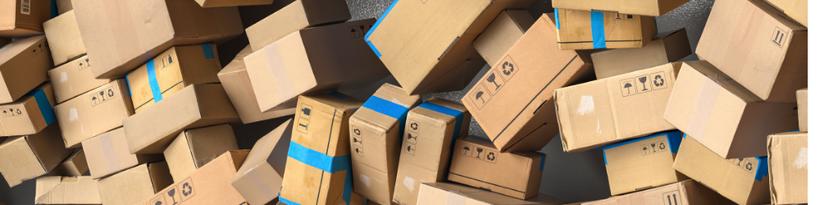 Paketverfolgung, Videopaceltracking, Video Parcel Tracking, Paketlogistik, Inbound logistics, logistic solution, trailererkennung, Schadensmanagement, Qognify, Milestone, Videomanagement, TAURUS Sicherheitstechnik