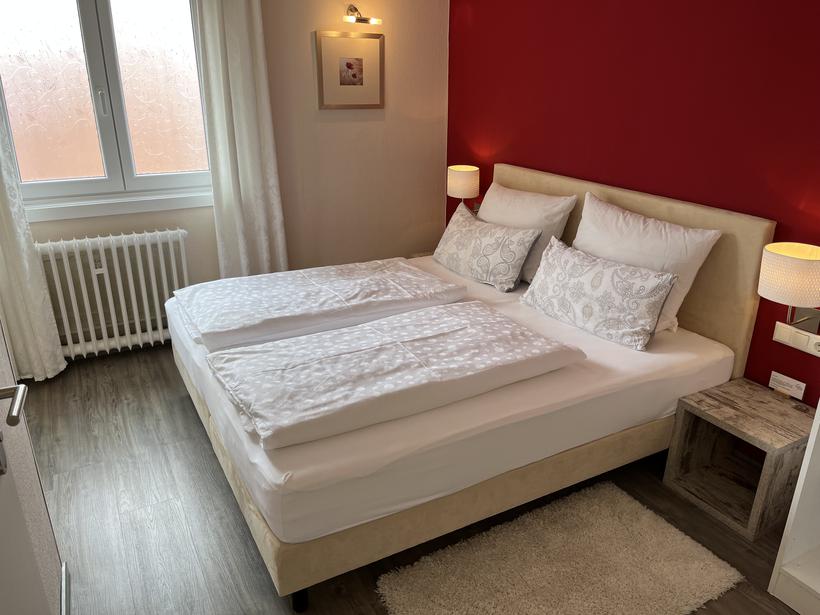 Übernachten Sie in angenehmer Atmosphäre im Hotel, Gasthaus Breitenbach in Bad Brückenau