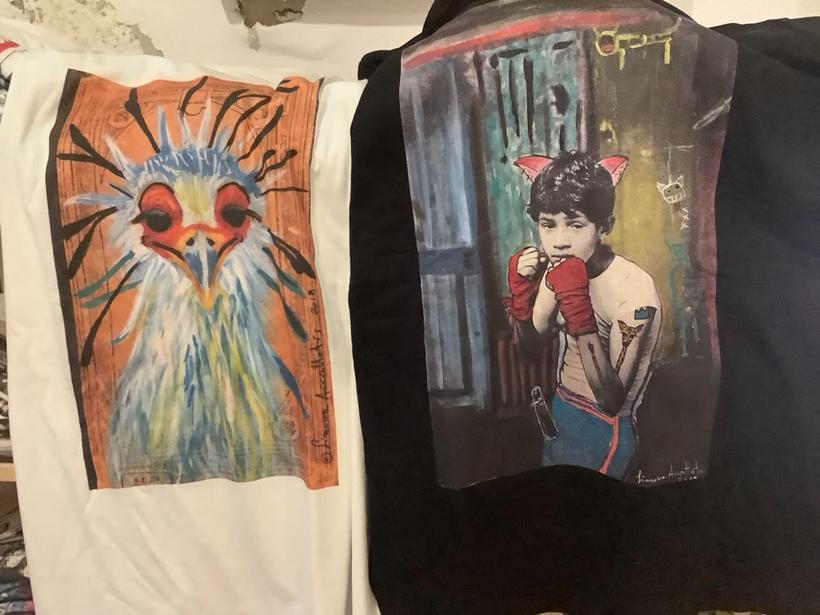 2019 New T-Shirt