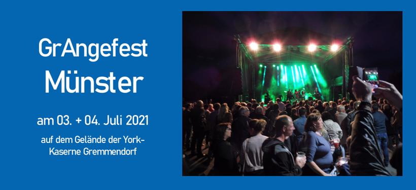 GrAngefest 2021