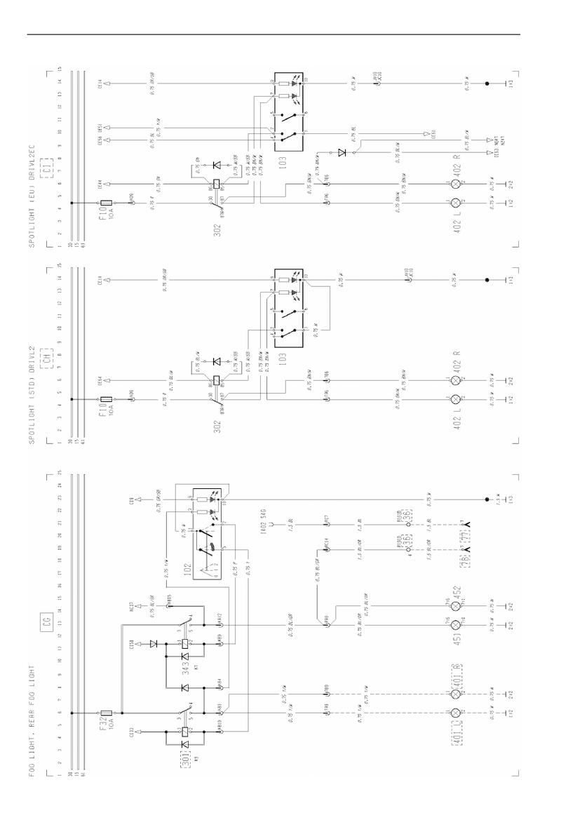 VOLVO FH Truck Wiring Diagrams - Car Electrical Wiring Diagram | Volvo Fh16 Wiring Diagram |  | Car Electrical Wiring Diagram - Jimdo
