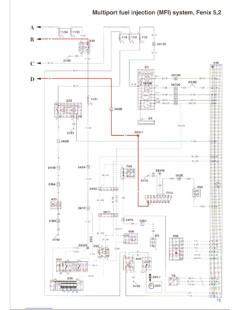 Volvo Wiring Diagram 850 - Wiring Diagram Direct product-tiger -  product-tiger.siciliabeb.it | Volvo 850 Wiring Diagram |  | product-tiger.siciliabeb.it