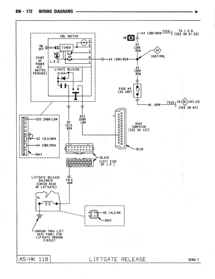 chrysler town & country wiring diagrams - car electrical wiring diagram  car electrical wiring diagram - jimdo