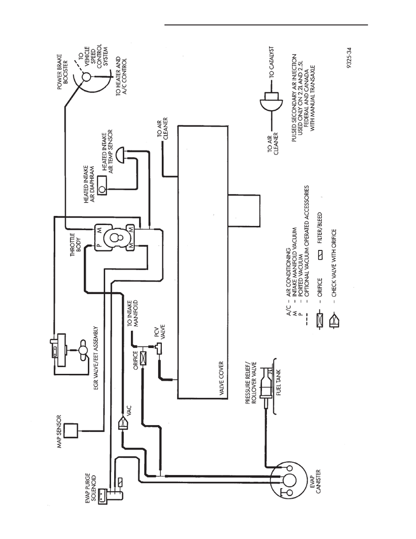 Chrysler Le Baron Wiring Diagrams