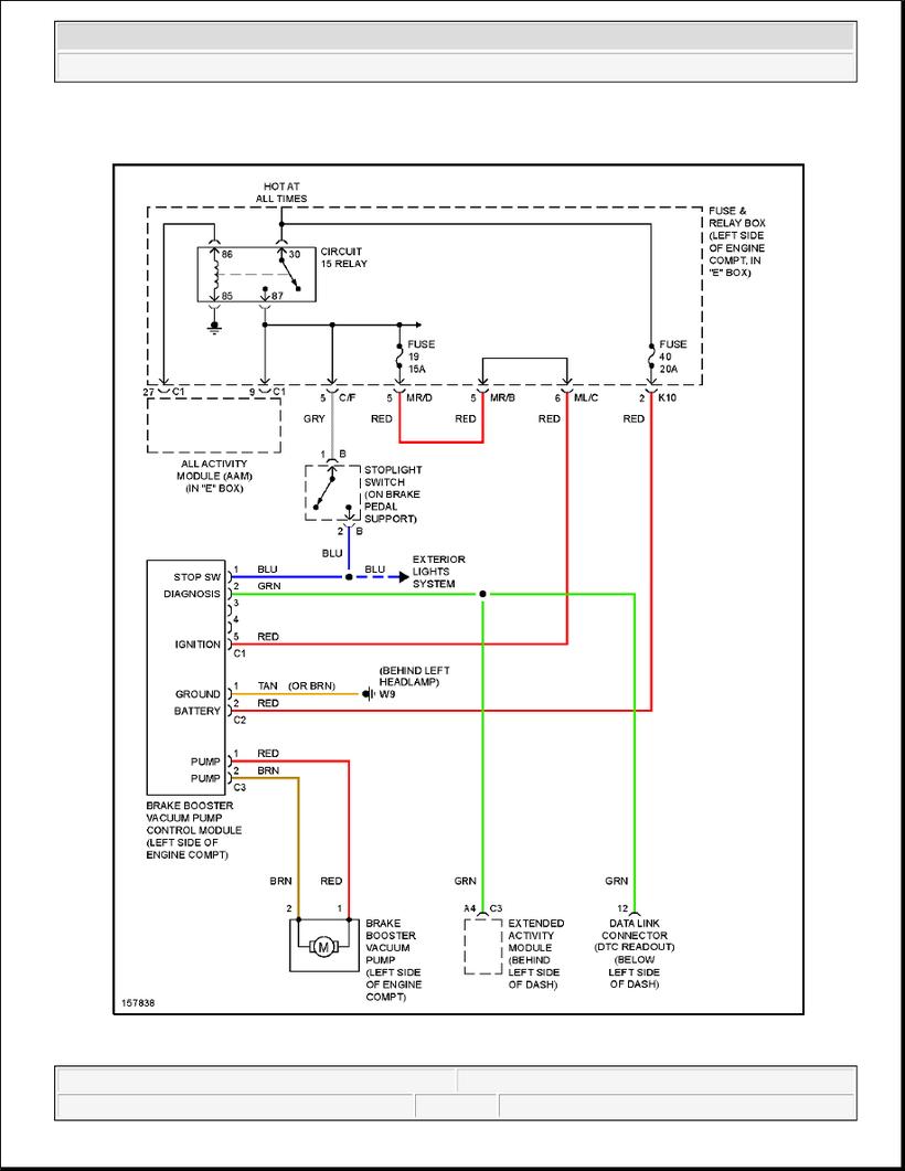 Ml 270 Wiring Diagram