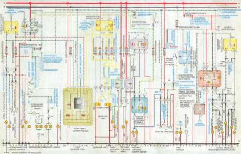 OPEL OMEGA Wiring Diagrams - Car Electrical Wiring DiagramCar Electrical Wiring Diagram - Jimdo