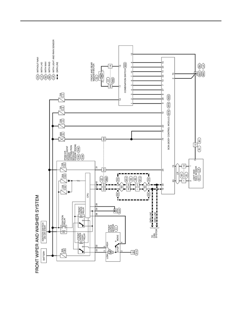 nissan schematic diagram nissan tiida wiring diagrams car electrical wiring diagram  nissan tiida wiring diagrams car