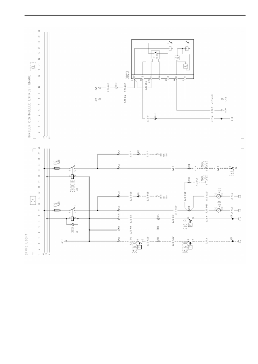 [SCHEMATICS_4JK]  VOLVO FH Truck Wiring Diagrams - Car Electrical Wiring Diagram | Volvo Wiring Diagram Fh |  | Car Electrical Wiring Diagram - Jimdo