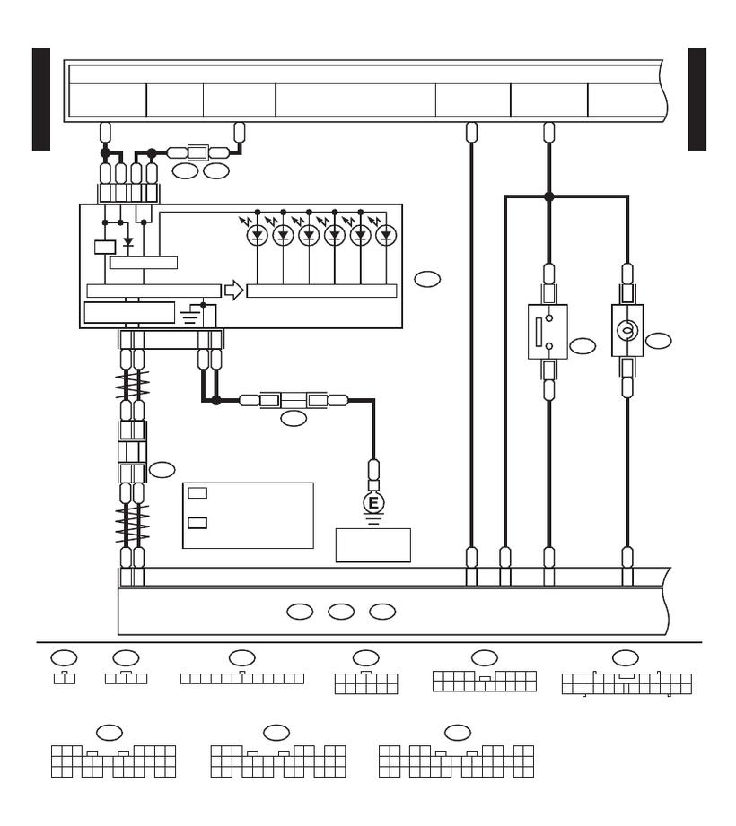 Subaru Legacy Wiring Diagrams