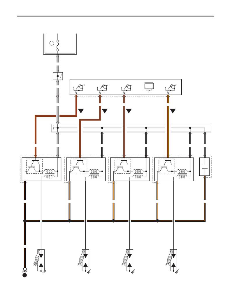 Suzuki Grand Vitara Wiring Diagrams Car Electrical Wiring Diagram