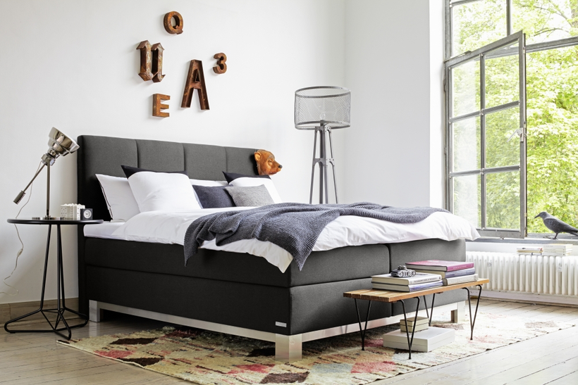 sembella boxspringbetten online kaufen topsofa m bel zu spitzenpreisen. Black Bedroom Furniture Sets. Home Design Ideas