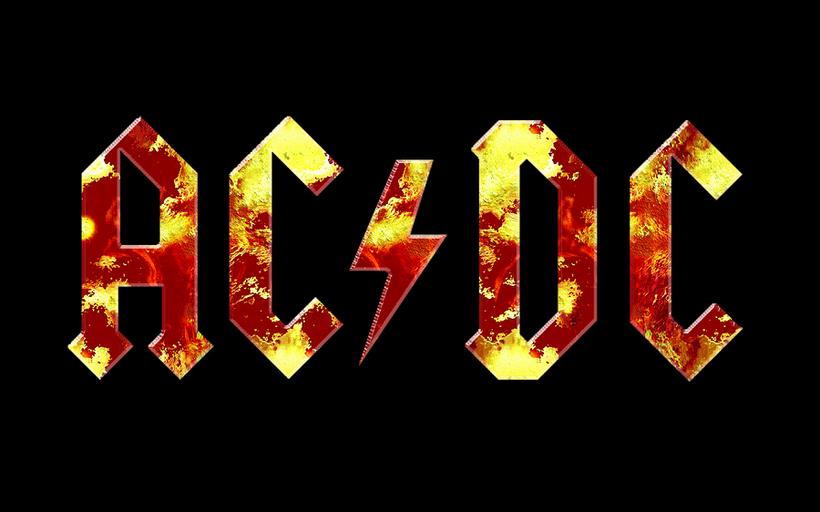 AC/DC-Logo
