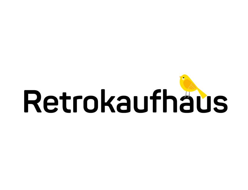 Logo Retrokaufhaus | Shop für Vintage Designermöbel | www.retrokaufhaus.de