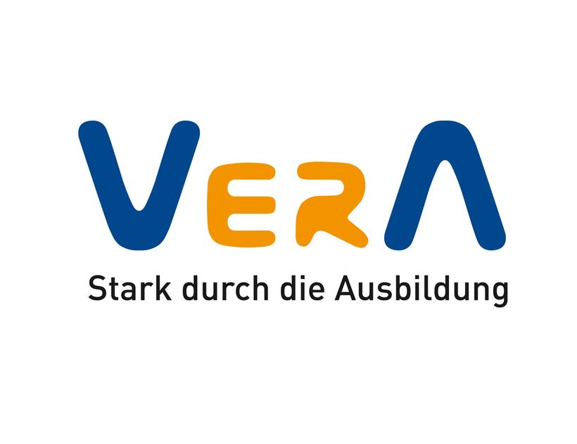 Logo VerA | Initiative VerA – Verhinderung von Ausbildungsabbrüchen | www.vera.ses-bonn.de
