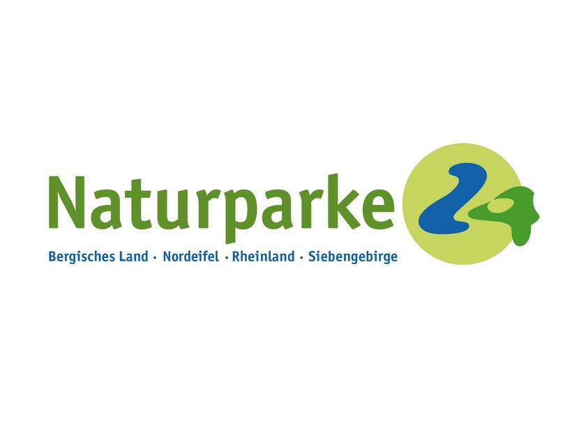 Logo Naturparke24 | Das lange Wochenende der Rheinischen Naturparke | www.naturparke24.de