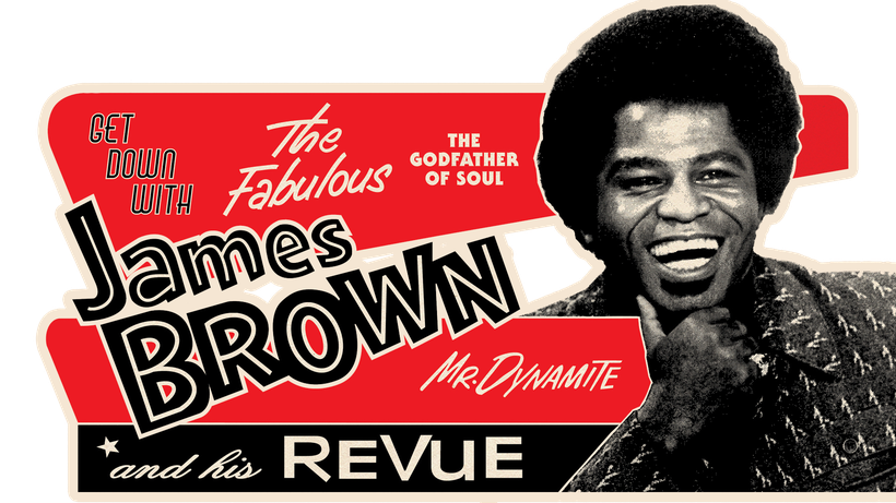 the Funky Soul story - James Brown 03