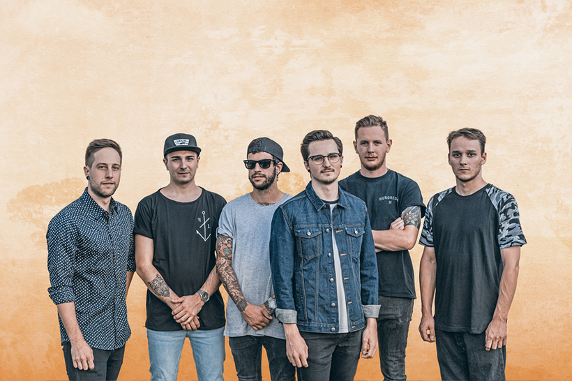 Rock im Schlosspark 2018 - © Her Kind To Kill