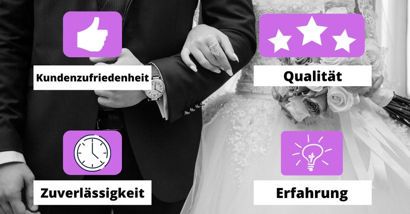 Grandiose Party Göttingen, DJ für Hochzeit, Exklusive Feier