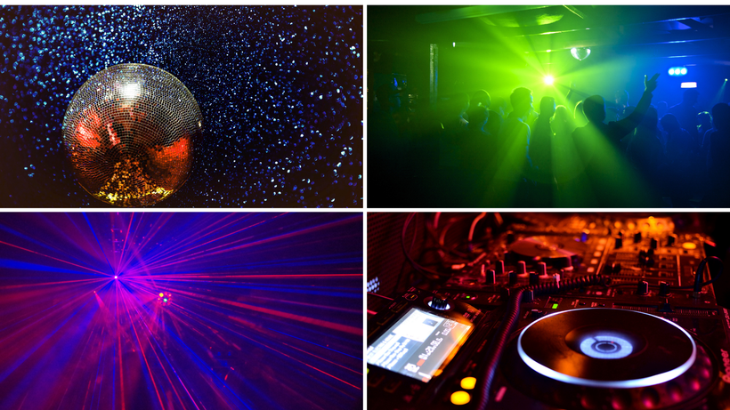 Hammer Party in Göttingen, grandioser DJ in Göttingen