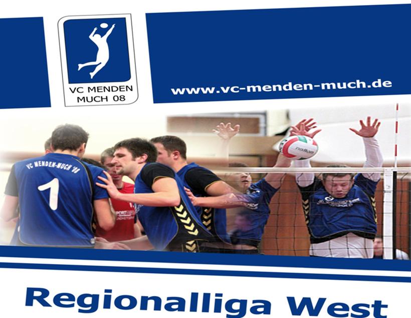 Herren I RL 2012/2013 (SG Menden-Much-Windeck)