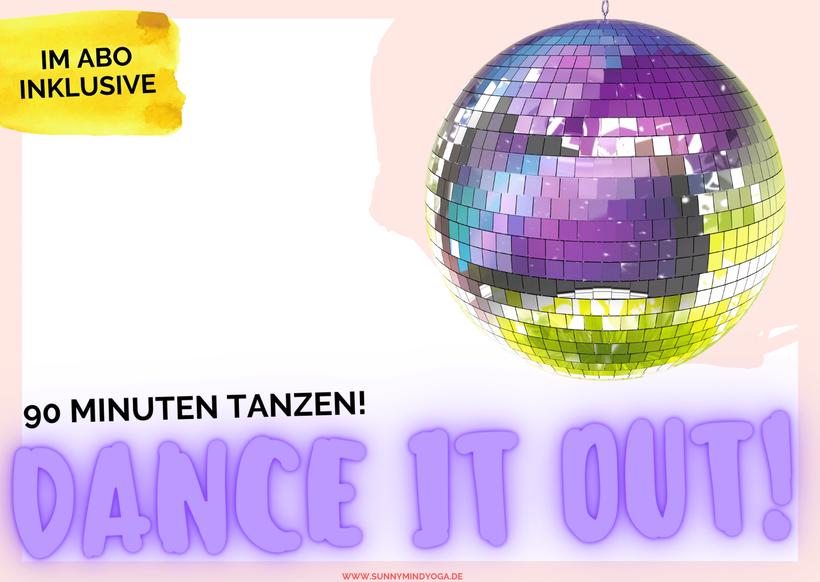 Club Yoga Tanzen Leverkusen