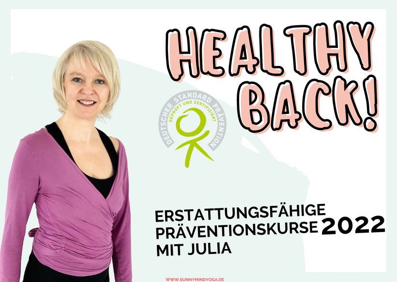 Julia Barth Yoga