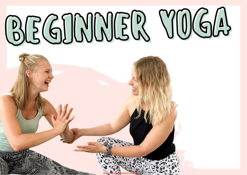Anfänger Yoga Leverkusen Langenfeld