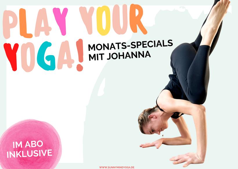 Play our Yoga Masterclass Leverkusen