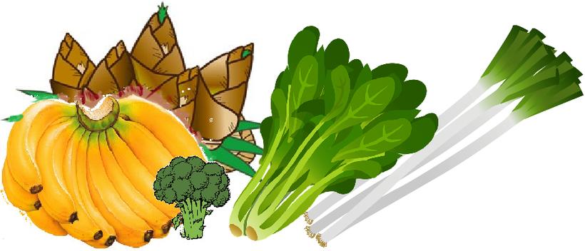 尿路結石の再発を予防するために、シュウ酸を含んだ食べ物を控えましょう。
