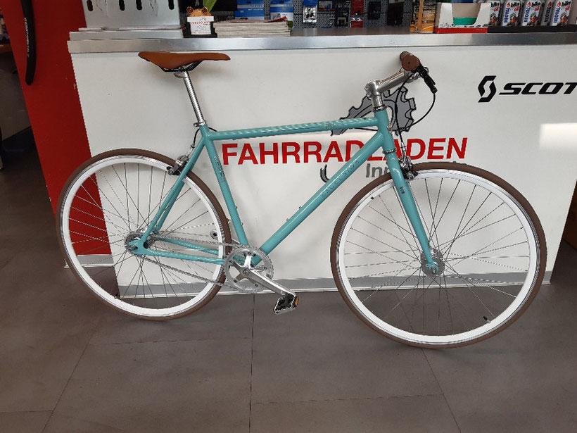 Fahrrad in Tirol - Thema auf intertecinc.com