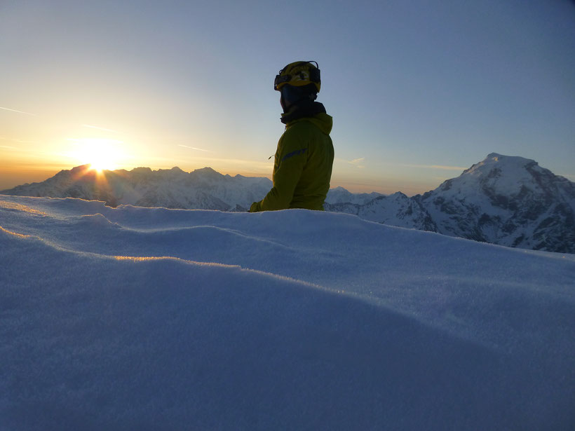 Höhe: 2963 m | Ausgangspunkt: 1543 m Trafoi | Höhenunterschied: 1450 m | Tourschaft: Tini, Patti & Franz
