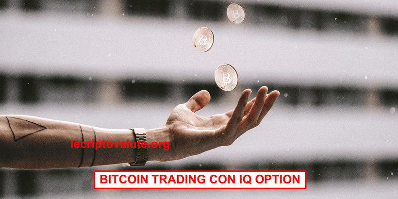 bitcoin trading iq option