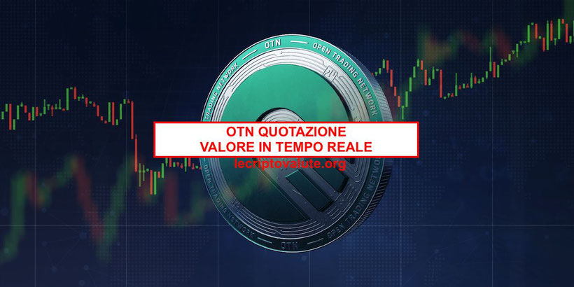 otn iq option quanto vale quotazione in tempo reale