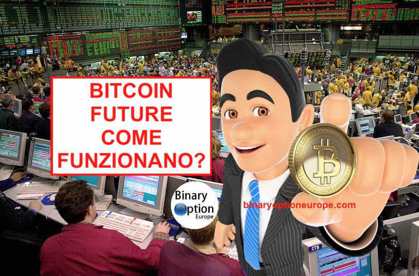 bitcoin future cme come funziona e come fare trading