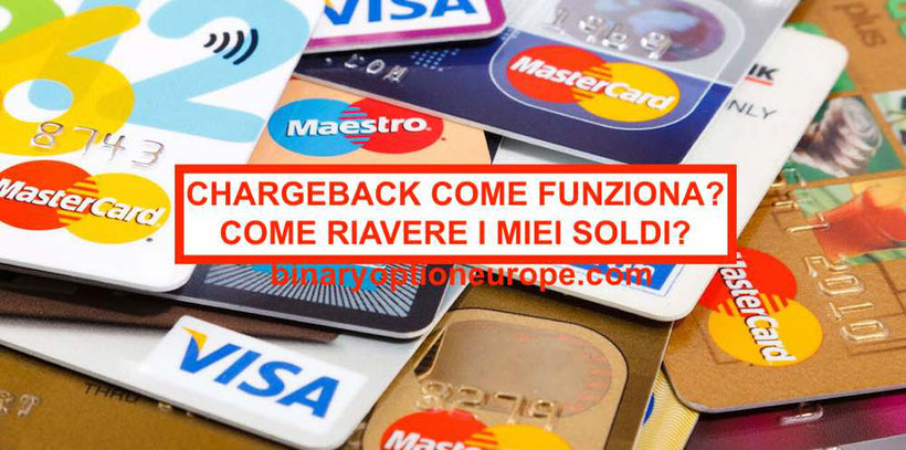 Chargeback forex
