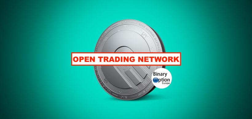 open trading network come funziona