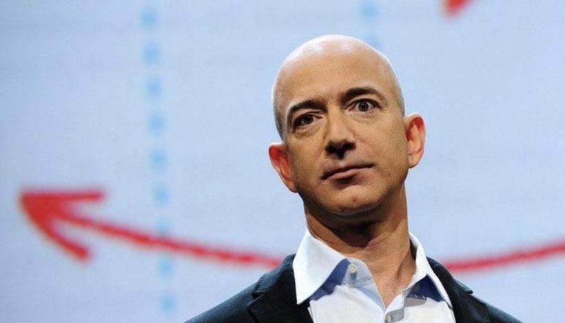Jeff Bezos uomini piu ricchi del mondo