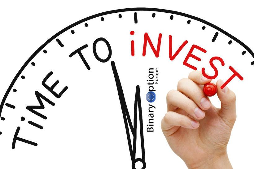 miglior orario per investire in borsa opzioni binarie trading forex