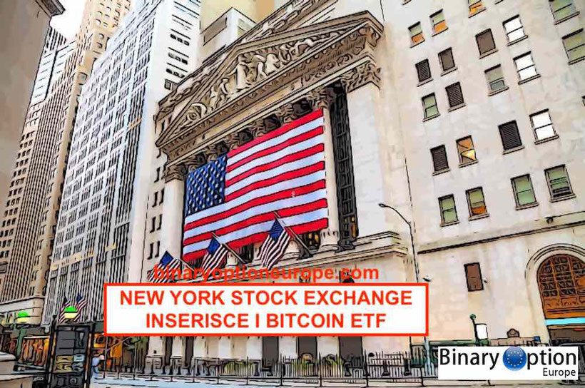 bitcoin futures etf new york stock exchange