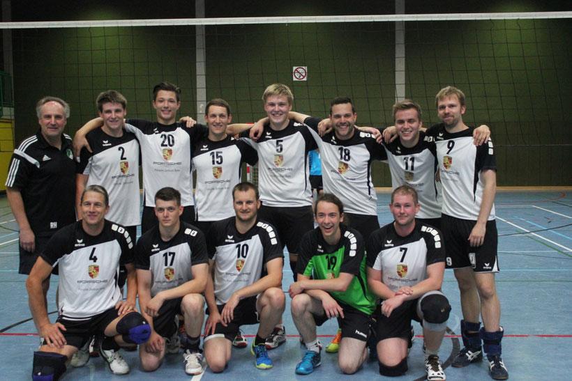 Herren II BezL 2016/2017