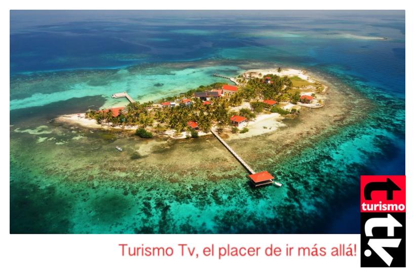Bélice Belize en Turismo Tv, Televisión Turística