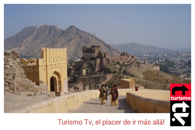 Turismo TV, Televisión Turística en India