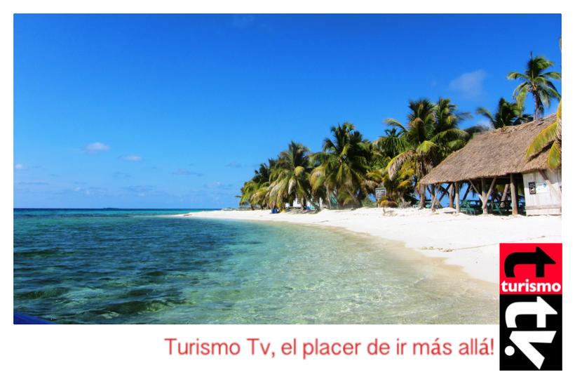 Belice Belize en Turismo Tv, Televisión Turística