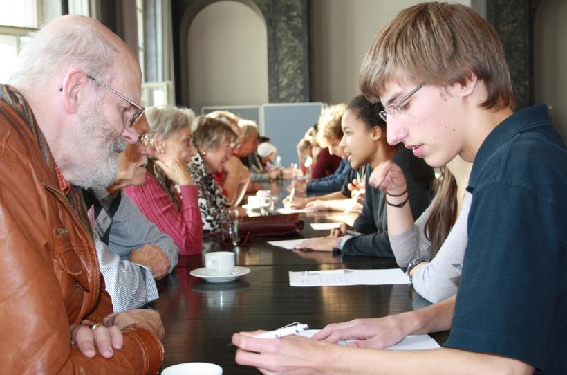 Seminarmanufaktur Jugendbeteiligung Politische Bildung Kommunalpolitik Filmprojekt Schule Hannover Crashkurs